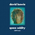 Album Space Oddity (Tony Visconti 2019 Mix)