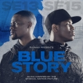 Album Rapman Presents: Blue Story, Music Inspired By The Original Moti