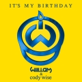 Album It's My Birthday - Single