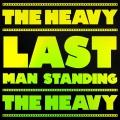 Album Last Man Standing