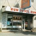 Album Run Devil Run