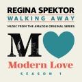 Album Walking Away (Music from the Original Amazon Series