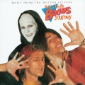 Album Bill & Ted's Bogus Journey