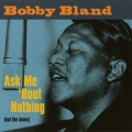 Album Ask Me 'Bout Nothing (But The Blues)