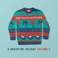Album This Warm December, A Brushfire Holiday Vol. 3