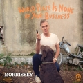 Album World Peace Is None Of Your Business (deluxe Edition)