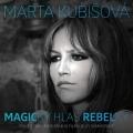 Album Magický Hlas Rebelky (soundtrack)