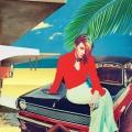 Album Trouble In Paradise
