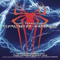 Album The Amazing Spider-Man 2