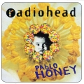 Album Pablo Honey