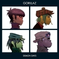 Album Demon Days