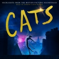 Album Cats: Highlights From The Motion Picture Soundtrack