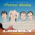 Album Diplo Presents Thomas Wesley