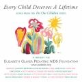 Album Every Child Deserves A Lifetime