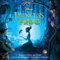 Album The Princess and the Frog