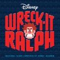 Album Wreck-It Ralph