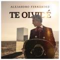 Album Te Olvidé