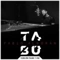 Album Tabú (Versión piano y voz)