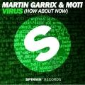 Album Virus (How About Now) - Single