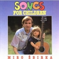 Album Songs for children
