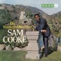 Album The Wonderful World Of Sam Cooke
