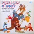 Album Písničky z rosy