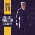 Album Melodies of My Heart: Musicals!
