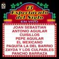 Album El Espectáculo Del Siglo