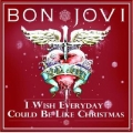 Album I Wish Everyday Could Be Like Christmas - Single