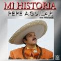 Album Mi Historia: Con Mariachi