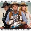 Album A Million Ways To Die In The West