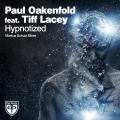 Album Hypnotized (feat. Tiff Lacey) - Single