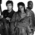 Album FourFiveSeconds - Single