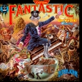 Album Captain Fantastic And The Brown Dirt Cowboy