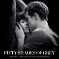 Album Fifty Shades Of Grey (Soundtrack)