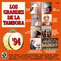 Album Los Grandes De La Tambora '94