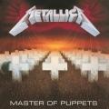 Album Master Of Puppets