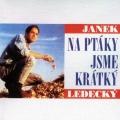 Album Na Ptáky Jsme Krátký