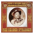 Album Red Headed Stranger