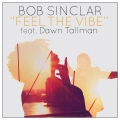 Album Feel The Vibe (feat. Dawn Tallman) - Single