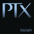 Album Pentatonix: Volume 1