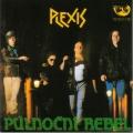 Album Půlnoční rebel