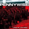 Album Land Of The Free?