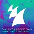 Album Lonely Ones (feat. Tawiah) - Single