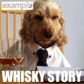 Album Whisky Story - Single