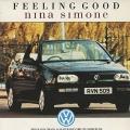 Album Feeling Good - Single
