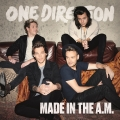 Album Made in the A.M.