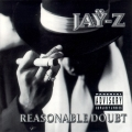 Album Reasonable Doubt
