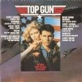 Album Top Gun: Original Motion Picture Soundtrack