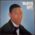 Album The Marvin Gaye Collection